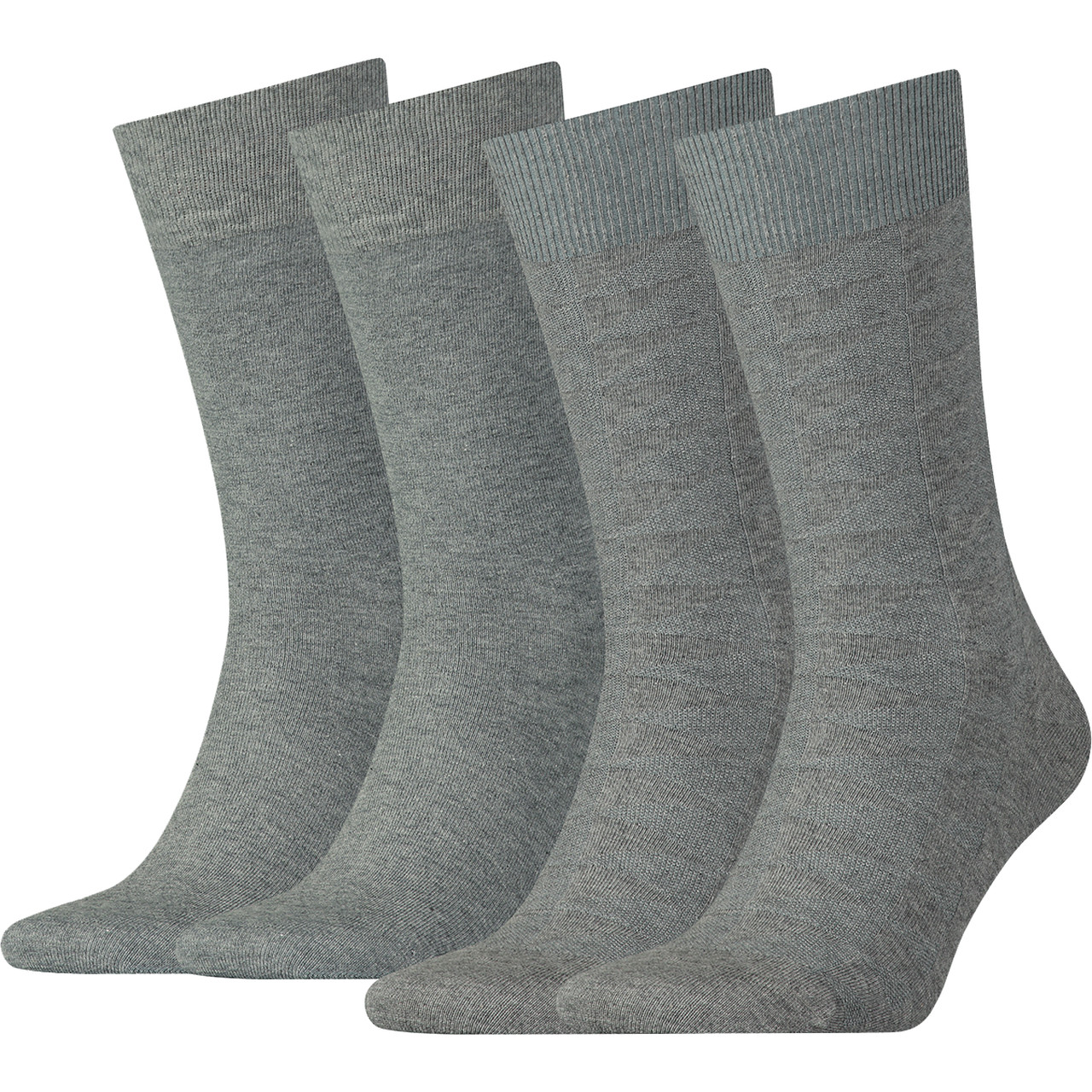 Skarpety 2Pack Tommy Hilfiger  <br/><small>Men Triangle Sock 758 </small>  372012001-758