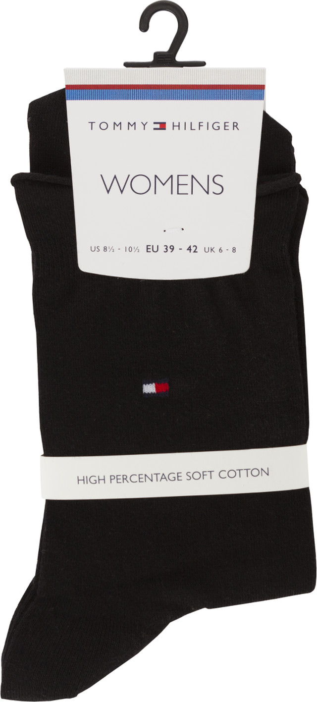 Skarpety Tommy Hilfiger  <br/><small>WOMEN 98% COTTON SOCK 200 </small>  443029001-200
