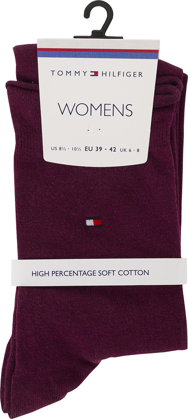 Tommy Hilfiger WOMEN 98% COTTON SOCK 273 443029001-273