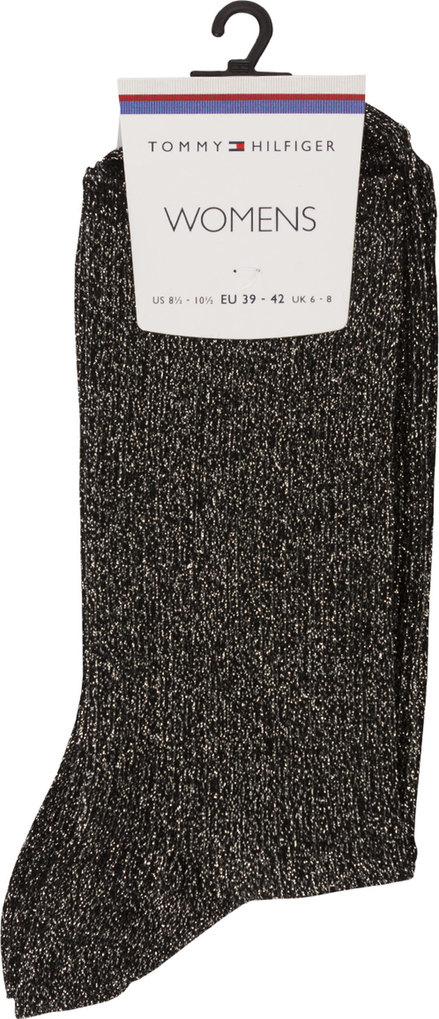 Tommy Hilfiger WOMEN HOLIDAY RUNWAY SOCK 200 473001001-200