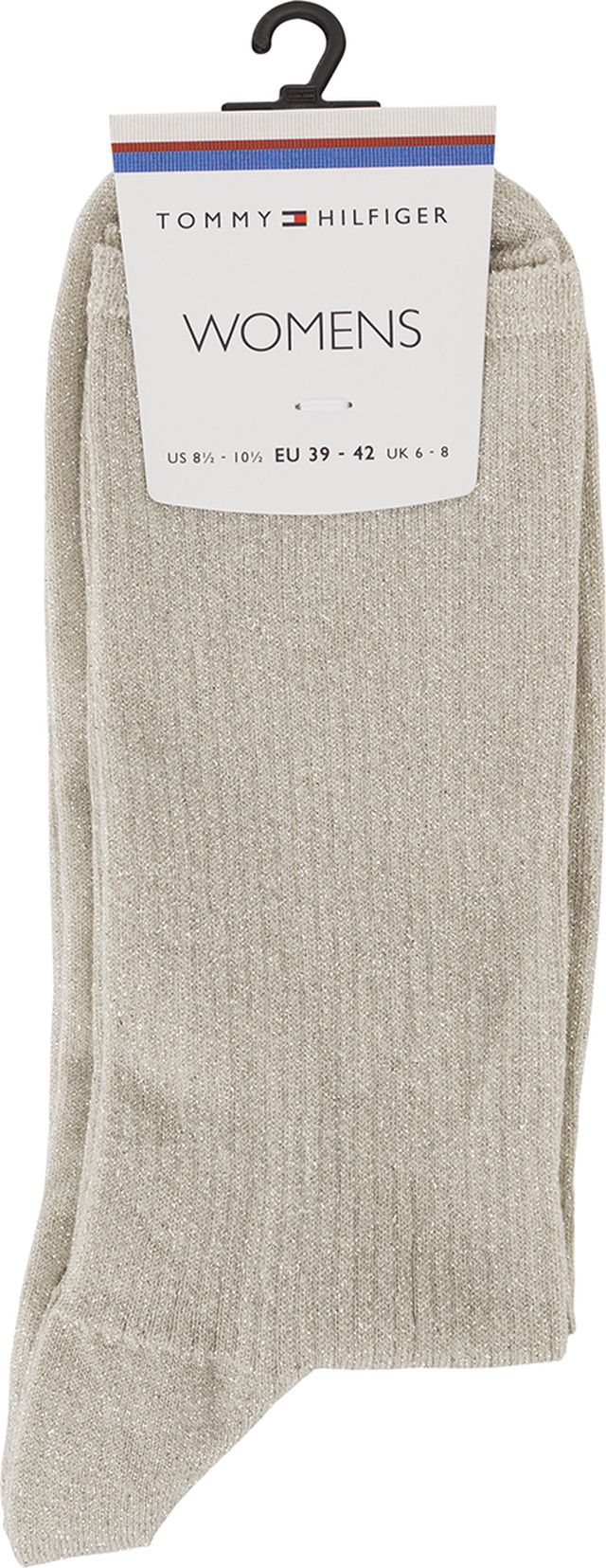 Tommy Hilfiger WOMEN HOLIDAY RUNWAY SOCK 1500 473001001-500