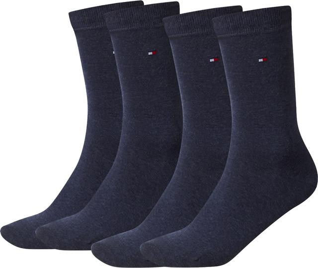 Tommy Hilfiger Women Sock Casual 356 371221356