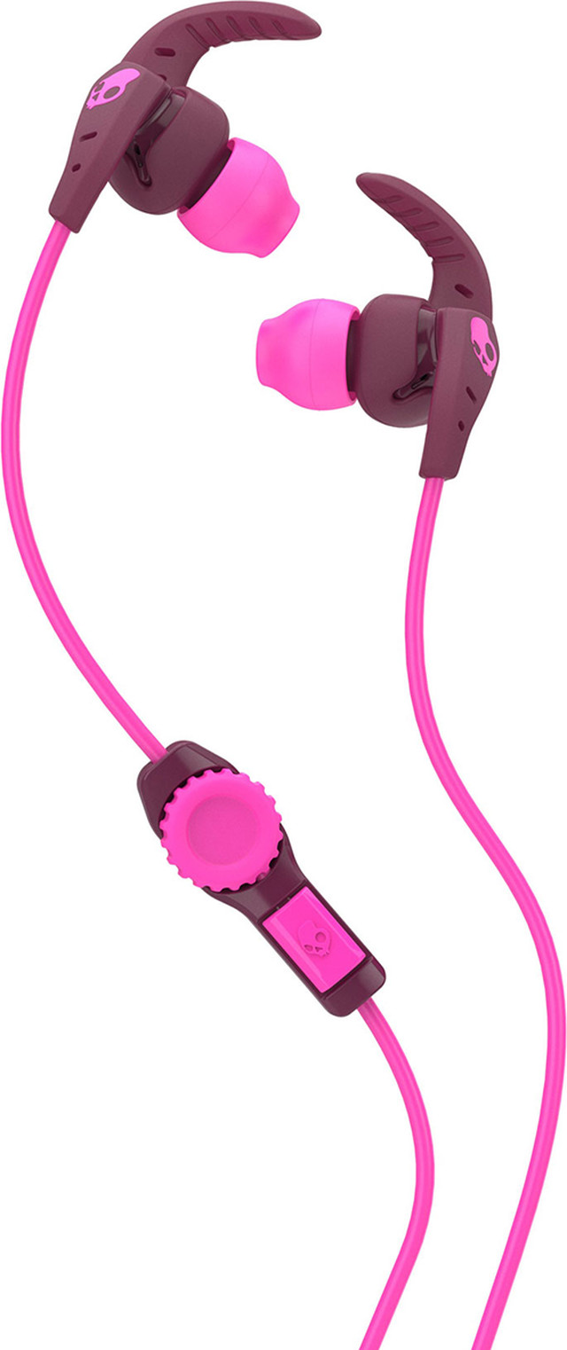 SkullCandy Xtplyo In-Ear Mic 449 S2WIHX-449