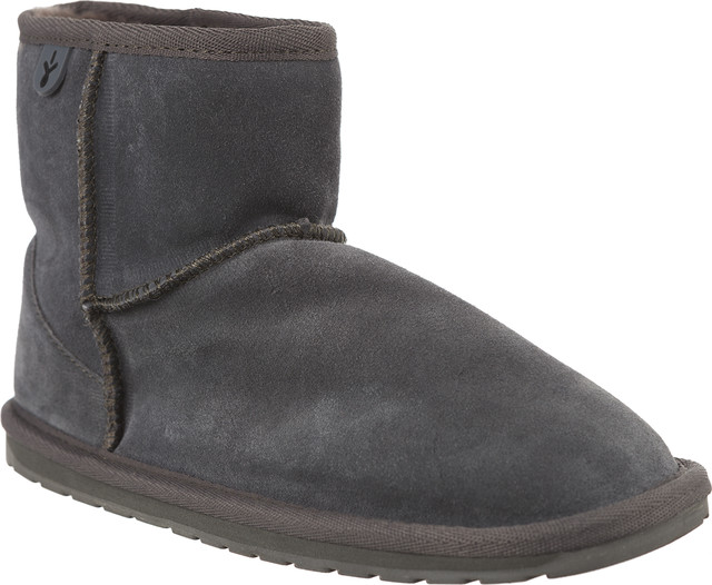 EMU Australia Wallaby Mini Charcoal K10103