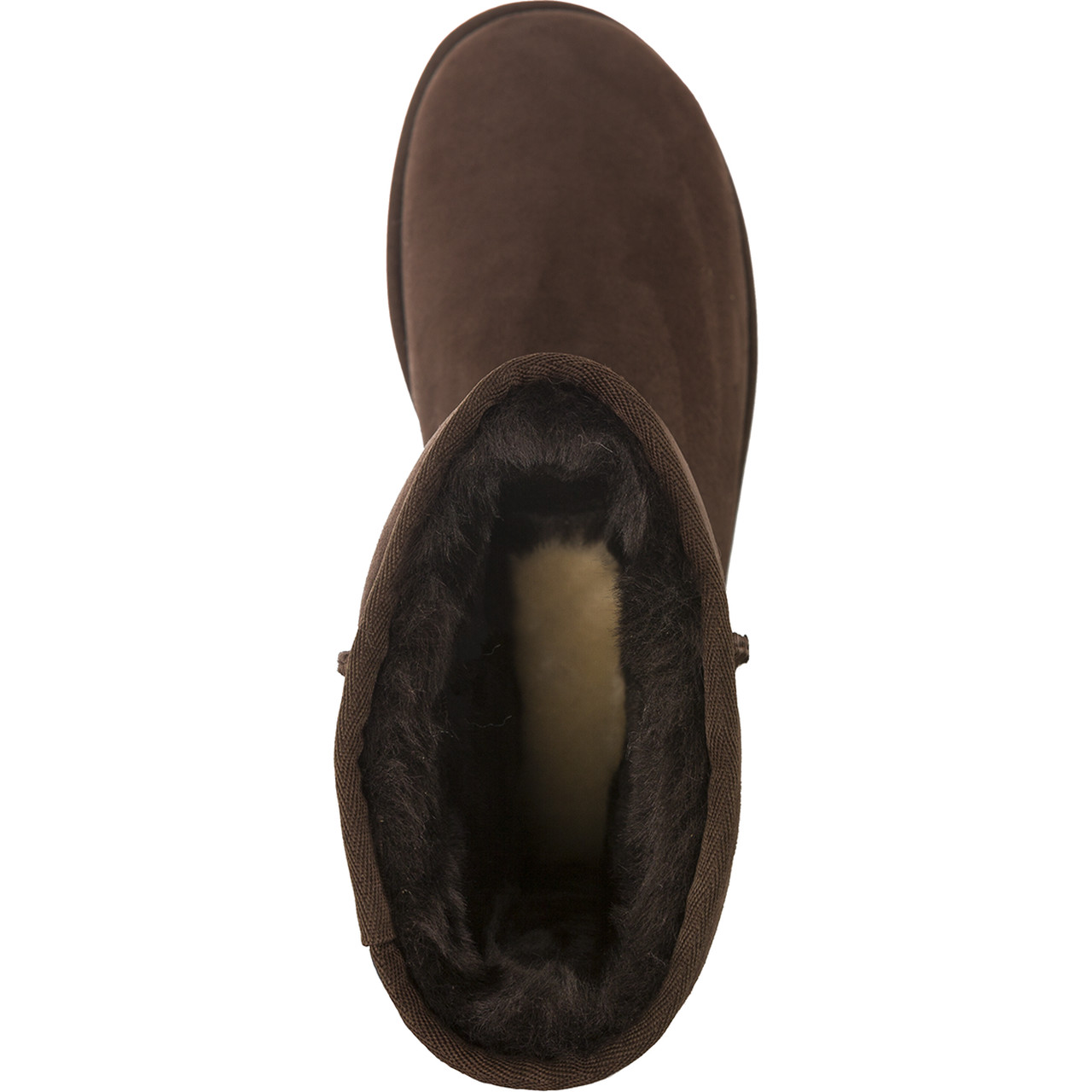 śniegowce UGG  <br/><small>CLASSIC SHORT II CHOCOLATE </small>  UGG-1016223/CHO