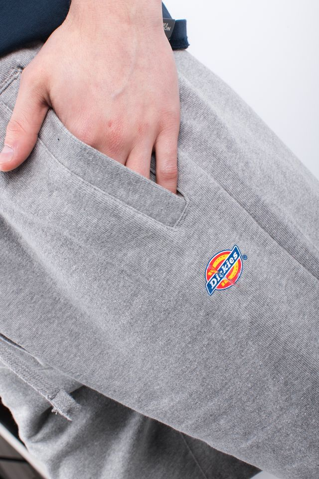 Spodenki Dickies  <br/><small>GLEN COVE GREY MELANGE </small>  1220134