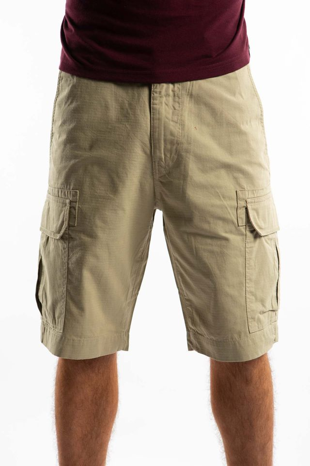 KHAKI NEW YORK SHORT 065 KH