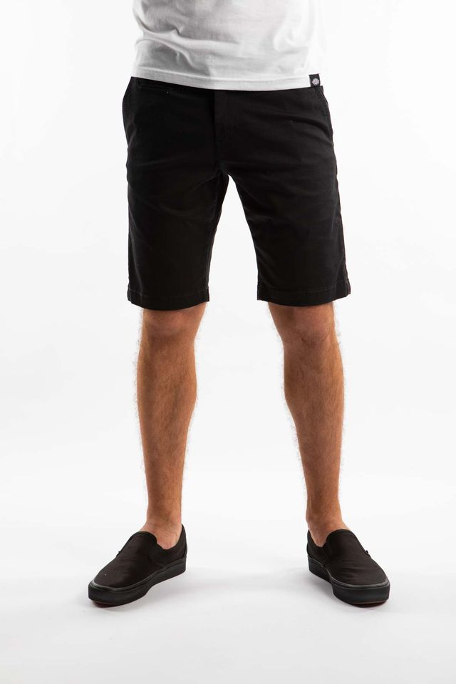 Dickies PALM SPRINGS 067 BK BLACK 1220067