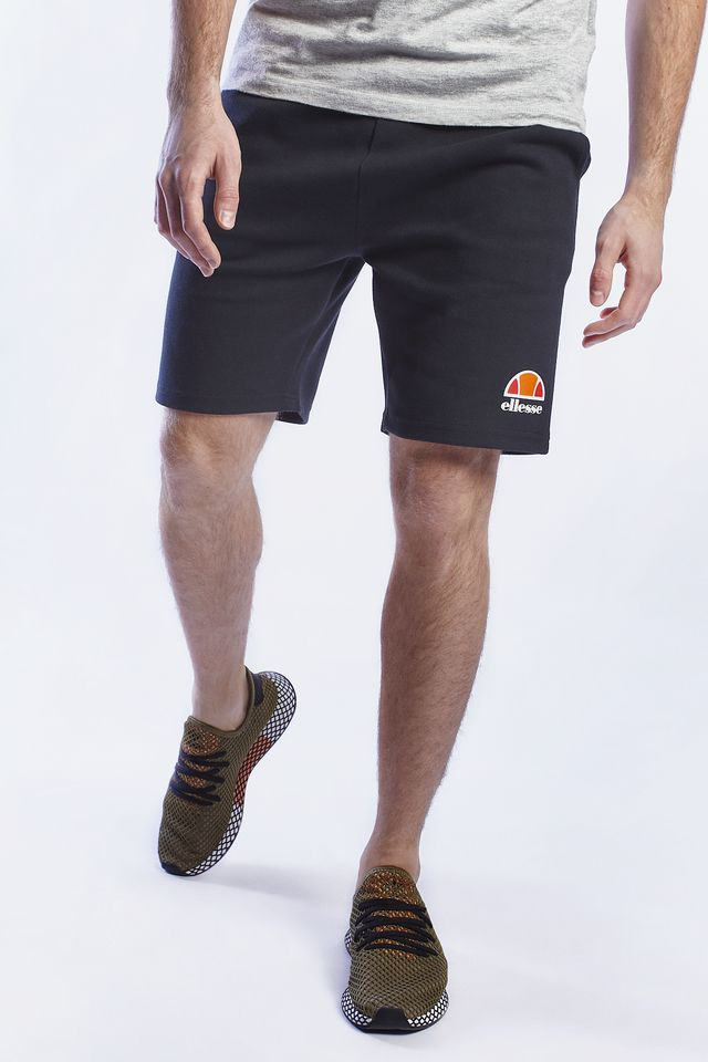 Ellesse CRAWFORD SHORT BLACK SHB07227