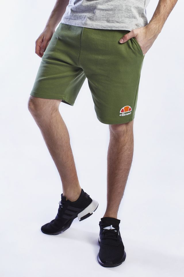 Ellesse CRAWFORD SHORT DARK GREEN SHB07227