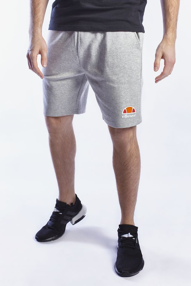 Ellesse CRAWFORD SHORT GREY MARL SHB07227