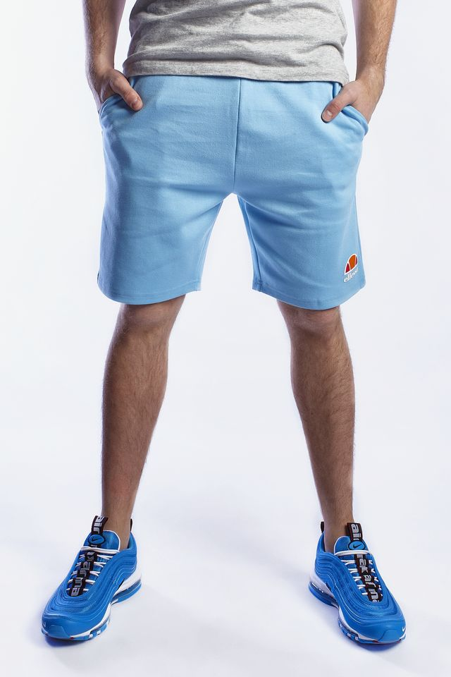 Ellesse CRAWFORD SHORT LIGHT BLUE SHB07227