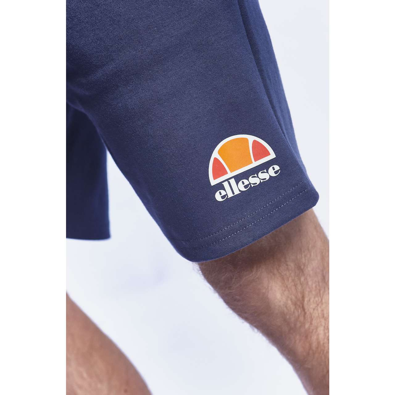 Spodenki Ellesse  <br/><small>CRAWFORD SHORT NAVY </small>  SHB07227