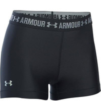 Spodenki Under Armour HG Shorty 001