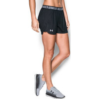 Spodenki Under Armour Mesh Play Up Short 001