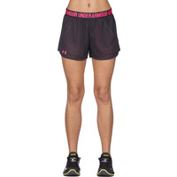 Spodenki Under Armour Mesh Play Up Short 016
