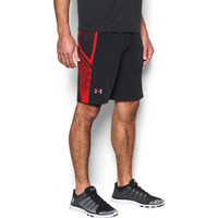 Spodenki Under Armour SUPERVENT WOVEN SHORT 002