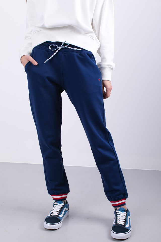 Champion RIB CUFF PANTS BS509 BME 111378-BS509