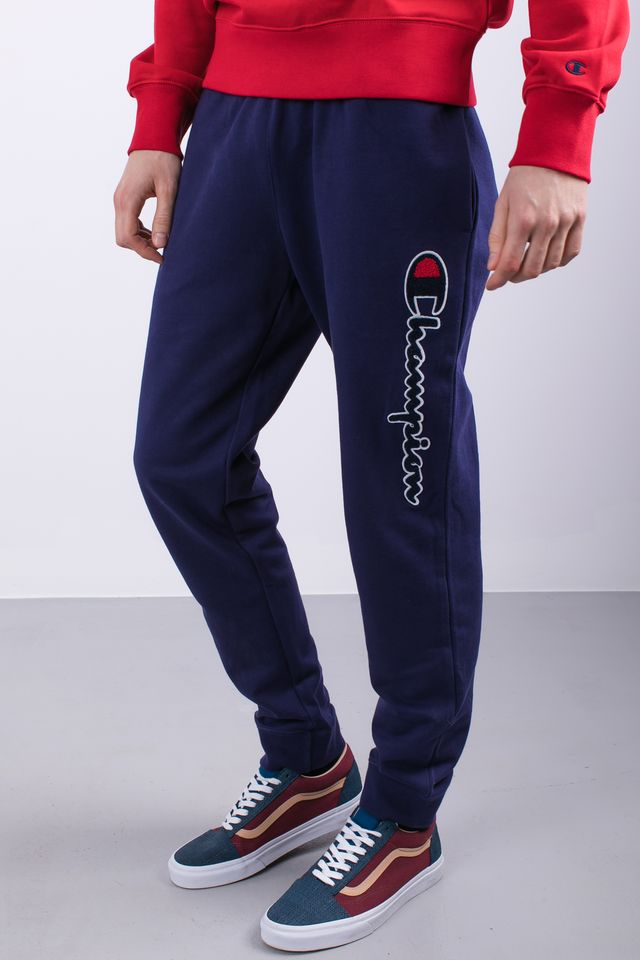 Champion RIB CUFF PANTS BS536 ECL 212943-BS536