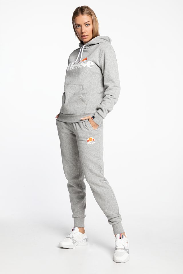 Ellesse QUEENSTOWN JOG PANT GREY MARL SGC07458