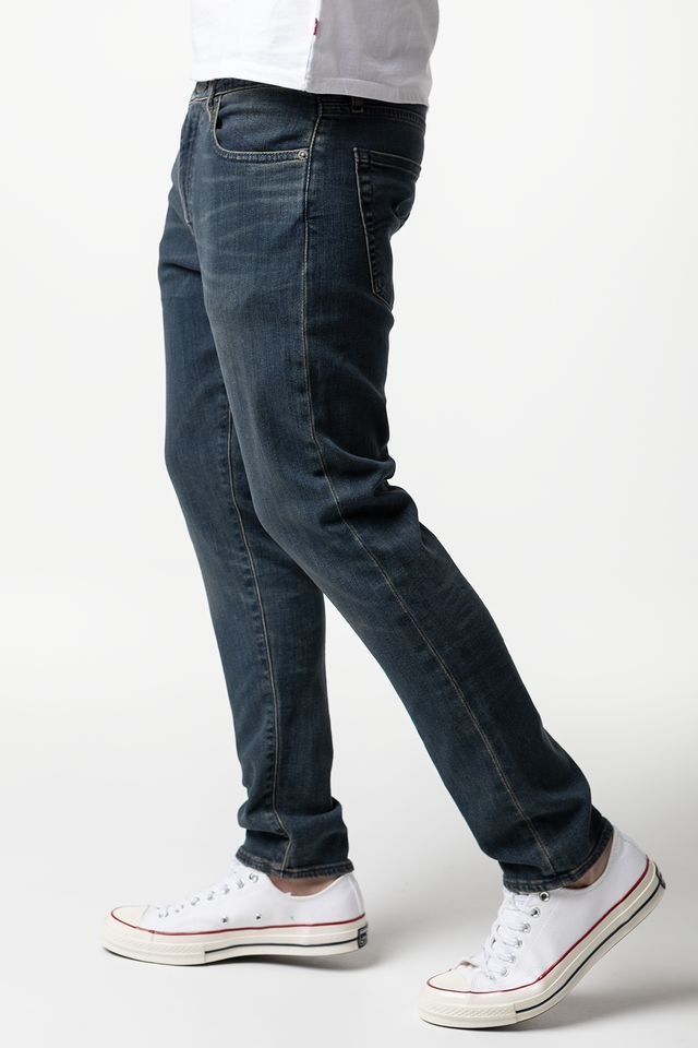 Spodnie Levi's  <br/><small>512 SLIM TAPER FIT JEANS 0279 HEADED SOUTH </small>  28833-0279
