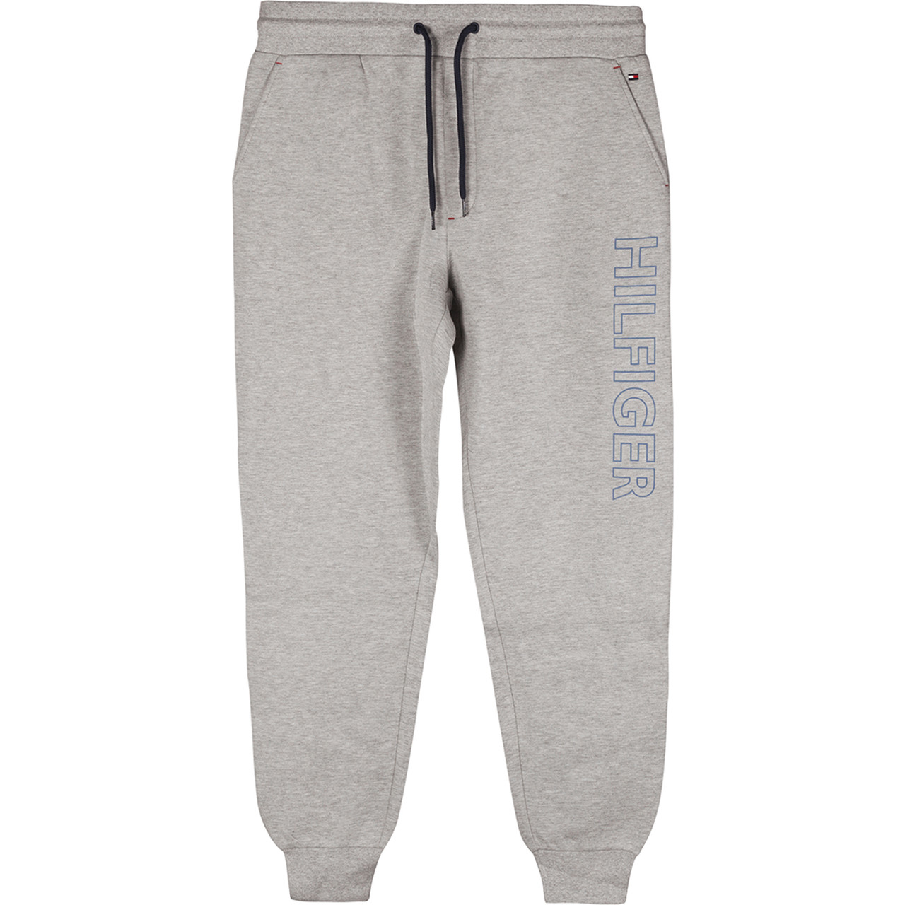 Spodnie Tommy Hilfiger  <br/><small>PANT 004 GREY HEATHER </small>  UM0UM00570-004