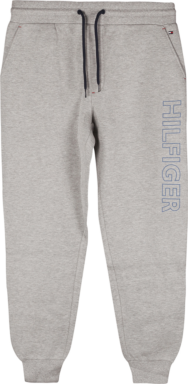 Tommy Hilfiger PANT 004 GREY HEATHER UM0UM00570-004