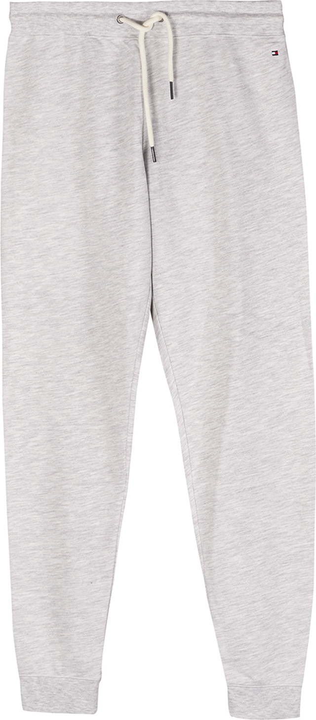 Tommy Hilfiger TRACK PANT 002 WHITE HEATHER UW0UW00570-002