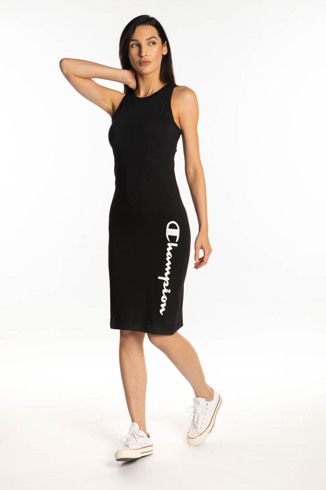 Champion DRESS KK001 BLACK 112610-KK001