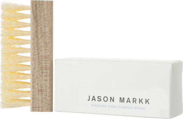 Jason Markk Standard Shoe Cleaning Brush JM005