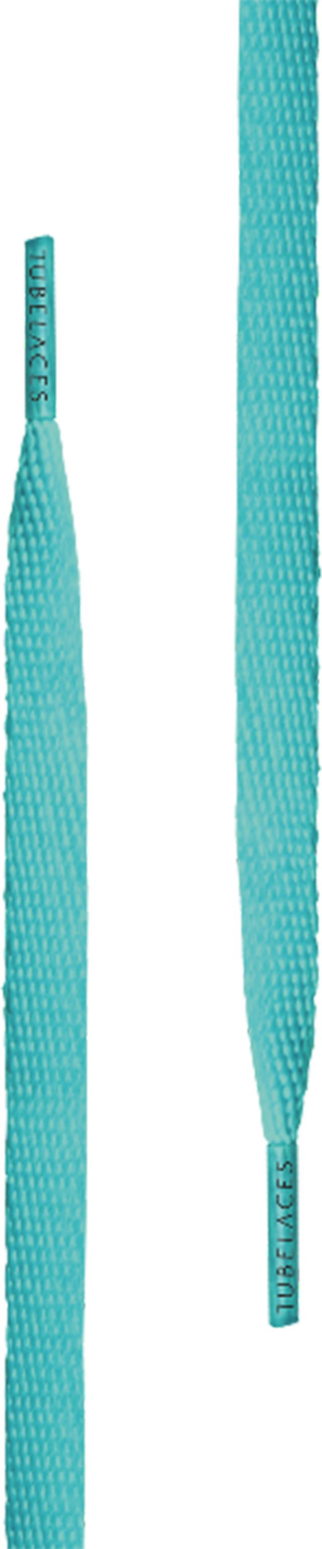 TubeLaces Silver Flat Aquarius 120 cm 10153