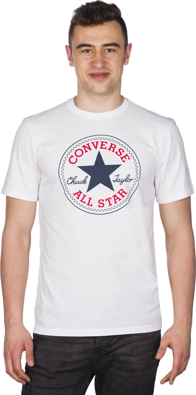 Converse CORE CHUCK PATCH TEE A02 10002848-A02