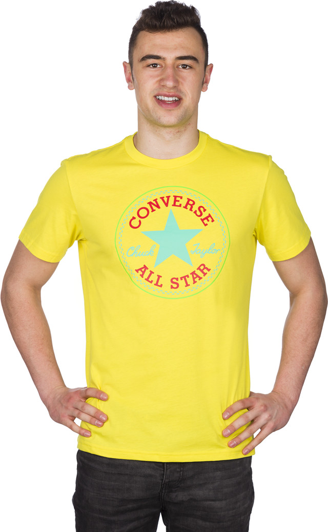 Converse Core Seasonal Cp Tee A04 10003688-A04