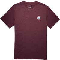 T-shirt Converse M Core Left Chest CP Crew Tee A04