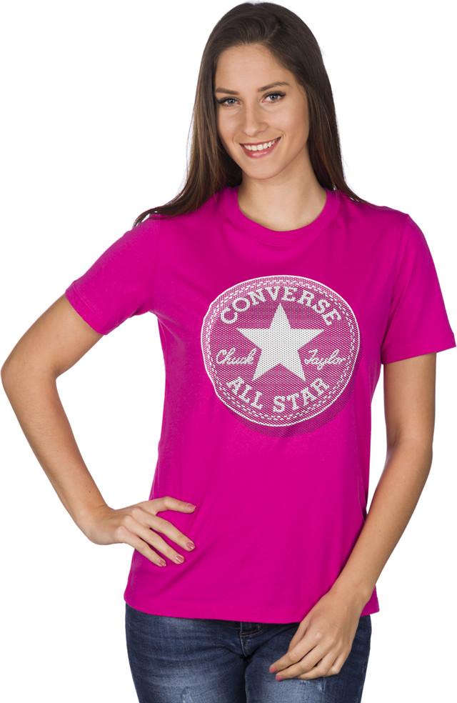 Converse Micro Dot CP Crew Tee A01 10003942-A01