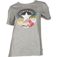T-shirt Converse New Wave Cp Easy Crew Tee A01