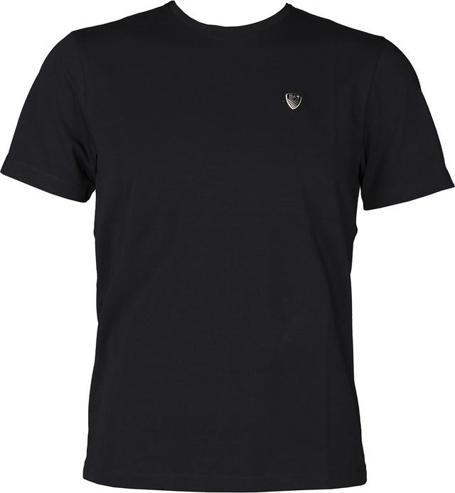 EA7 Emporio Armani Man Jersey Tshirt 6YPTL7PJ20Z-1578