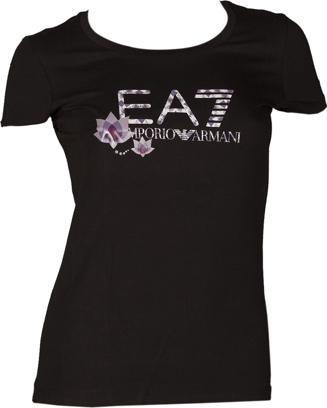 EA7 Emporio Armani Woman Jersey 6YTT17TJ12Z-1200