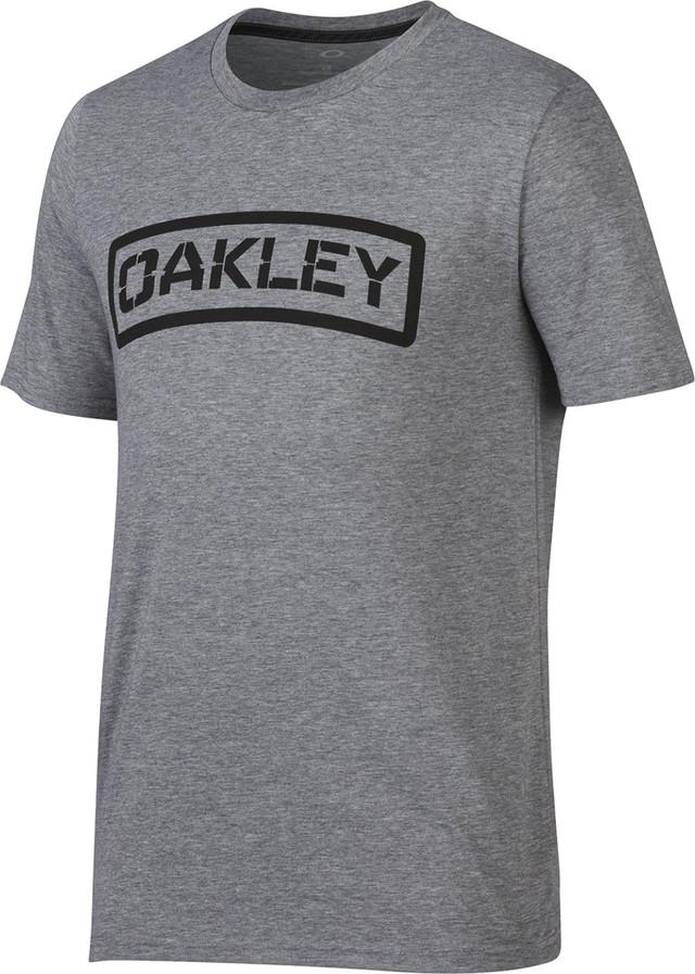 Oakley O TAB TEE 24G 456466-24G