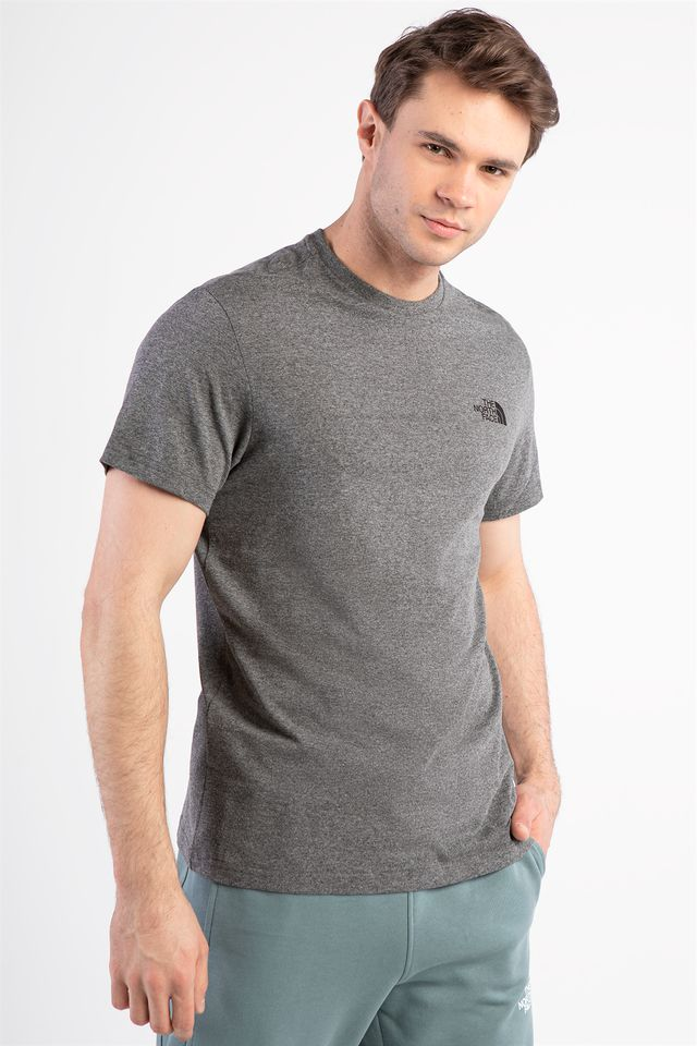 The North Face M Simple Dome Tee JBV T92TX5JBV