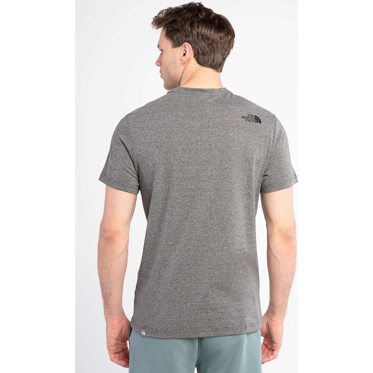 Koszulka The North Face  <br/><small>M Simple Dome Tee JBV </small>  T92TX5JBV