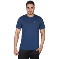 T-shirt Under Armour CC Left Chest Lockup 999