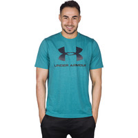 T-shirt Under Armour CC Sportstyle Logo 158