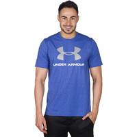 T-shirt Under Armour CC Sportstyle Logo 402