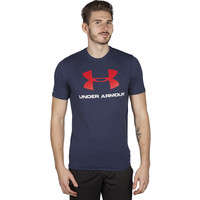 T-shirt Under Armour CC Sportstyle Logo 410
