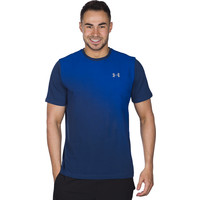 T-shirt Under Armour Left Chest Spray Gradient SS 997