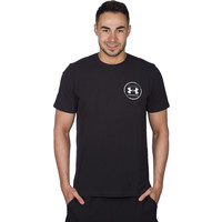 T-shirt Under Armour Mantra SS 001