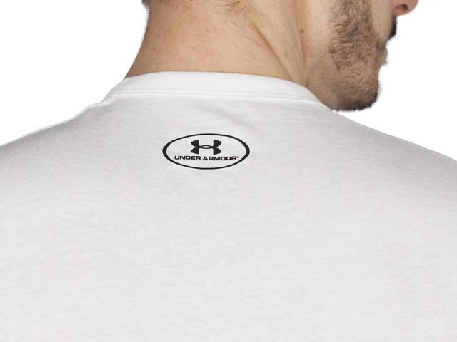 6f3b9db3 T-shirt Under Armour Muhammad Ali Sportstle Stack Tee 100 - eastend.pl