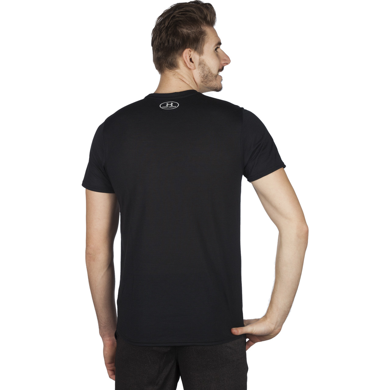 Koszulka Under Armour  <br/><small>Streaker Shortsleeve T 001 </small>  1271823-001