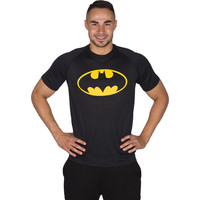 T-shirt Under Armour TECH BATMAN T 001